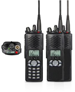 2-way Radio Repair Indiana
